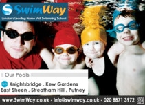 SwimWay Ltd
