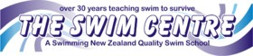 The Swim Centre logo