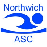 Northwich Amateur Swimming Club logo