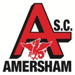 Amersham Swimming Club logo