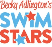 Becky Adlington SwimStars logo