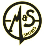M&S Sports Services logo