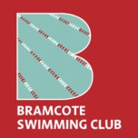 Bramcote Swimming Club logo