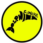 Clitheroe Dolphins Amateur Swimming Club logo