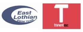 East Lothian Swim Team and Tranent ASC logo