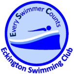 Eckington Swimming Club logo