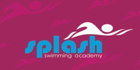 Splash Swimming Academy logo