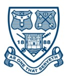 Guildford High School logo