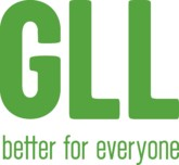 GLL (formerly Greenwich Leisure Ltd) logo