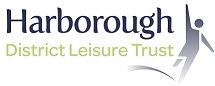 Harborough District Leisure Trust logo