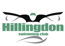 Hillingdon Swimming Club logo