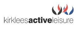 Kirklees Active Leisure logo