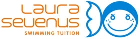 Laura Sevenus Swimming Tuition logo