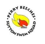 Perry Beeches SSS Swimming Club logo