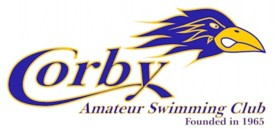 Corby Amateur Swimming Club logo