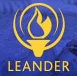 Leander Swimming Club logo