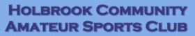 Holbrook Community Amateur Sports Club logo