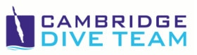 Cambridge Dive Team logo