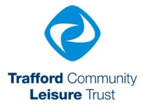 Trafford Community Leisure Trust logo