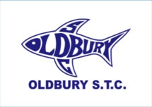Oldbury Swimming & Triathlon Club logo