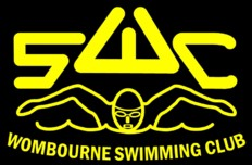 Wombourne Swimming Club logo