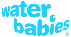 Water Babies North East London logo