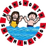 Wirksworth Swimming Pool logo