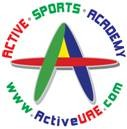 Active Sports Academy logo