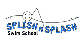 Splish n Splash Swim School logo