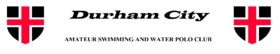 Durham City Amateur Swimming & Water Polo Club logo