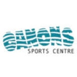 Canons Sports Centre logo