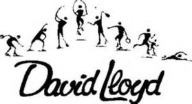 David Lloyd Leisure logo