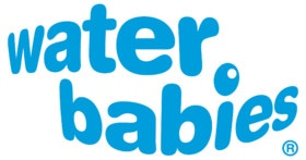 Water Babies North West London logo