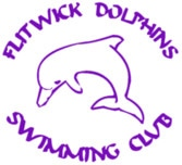 Flitwick Dolphins Swimming Club logo