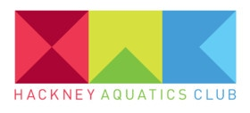 Hackney Aquatics Club logo