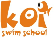 Koi Swim School logo