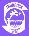 Thurrock Swimming Club logo