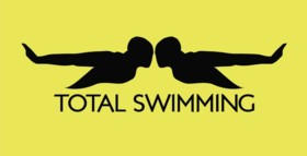 Total Swimming logo